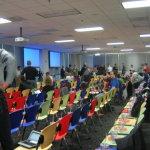 Google Summit 2009 in the big G HQ