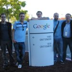 Google Summit 2009