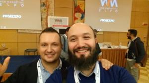Fattoretto Pavan WMExpo