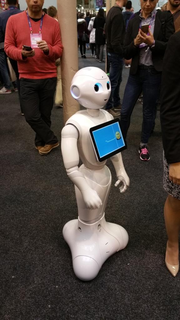 WebSummit_day2_Dublin_robots