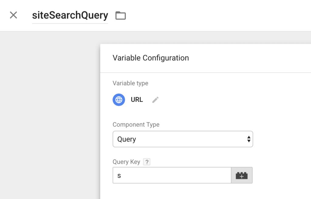 siteSearchQuery