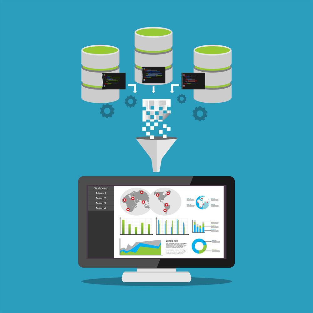 datablending