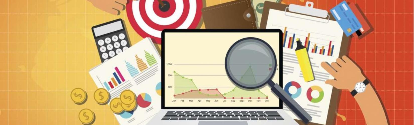 Analytics e Conversion Rate Optimization