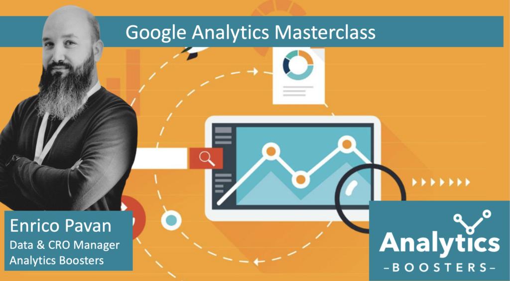Analytics MasterClass